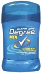 Deodorant,Degree Invisible 1.7