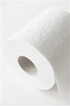 1 Pallet (25 Cases) ECONOMY Wholesale 2-Ply Toilet Paper