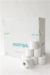 5 Pallets  (125 Cases) Bulk 1-Ply Toilet Paper