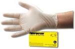 Latex Exam Gloves, Powder