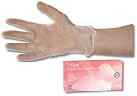 Powder-Free Synthetic Vinyl Exam Gloves