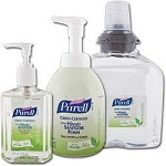 Purell® Green Certified Instant Hand Sanitizer