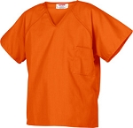 Shirt, Orange, TriStitch