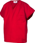 Shirt, Red, TriStitch