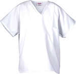 Shirt, White, TriStitch