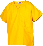 Shirt, Yellow, TriStitch