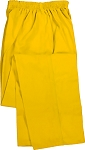 Trousers, Yellow, TriStitch