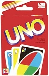 Uno Card Game - Deck