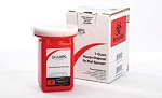 1-Quart Sharps® Recovery System