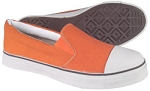Shoe, Prem Deck Orange