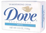 Soap, Dove 3.15oz Reg Scent