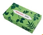 Office Depot® Brand 100% Recycled Unscented Facial Tissue