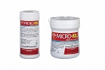 Micro-Kill Disinfectant Wipes     1 Can