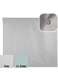 Shower Curtain, Snap Closure