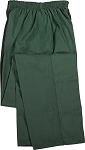 TriStitch Trousers, Green