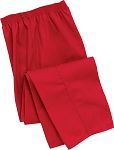 Trousers, Red, TriStitch