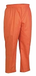 Trousers, Orange, ValueLine