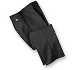 Dickies® Industrial Flat Pant, Black